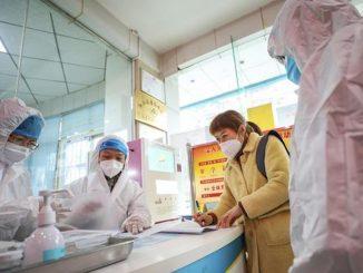 El Coronavirus: orígenes, difusión y casos antecedentes del virus