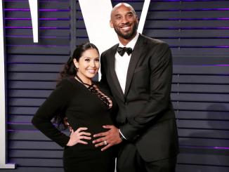Kobe Bryant, las primeras declaraciones de la esposa: «Estoy devastada»