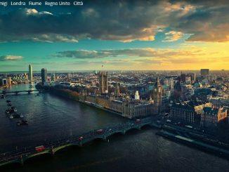 10 lugares imprescindibles para visitar en Londres