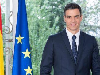 Pedro Sánchez, el presidente de España: la biografía