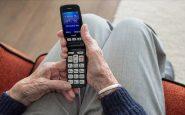 Los mejores teléfonos para gente mayor: 4 modelos