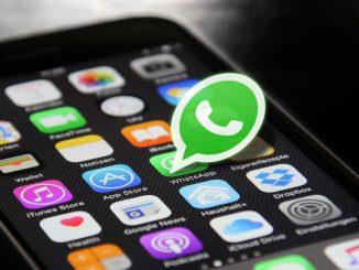 WhatsApp obligará a compartir los datos personales con Facebook