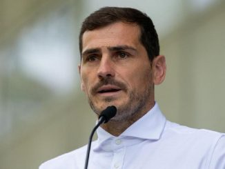 ¿Iker Casillas presidente de la Real Federación Española de Fútbol?