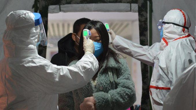 casos de coronavirus en España