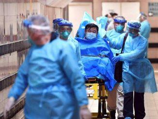 China plantea test masivos y campos cuarentena tras el repunte Covid