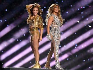 Super Bowl 2020: el gran espectáculo de Jennifer López y Shakira