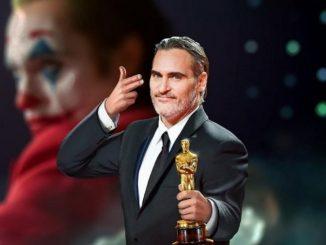 Joaquin Phoenix: vida y carrera cinematográfica