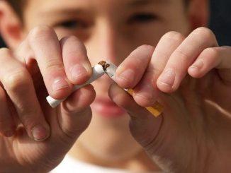 Salud, ley del tabaco: un paso más allá contra el tabaquismo