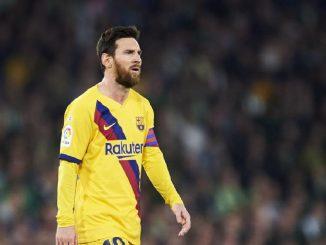 Barcelona: cara a cara del presidente Bartomeu con Messi y los otros capitanes
