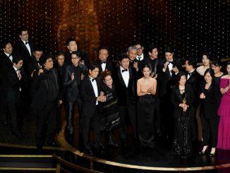 Oscars 2020: los ganadores de la estatuilla dorada