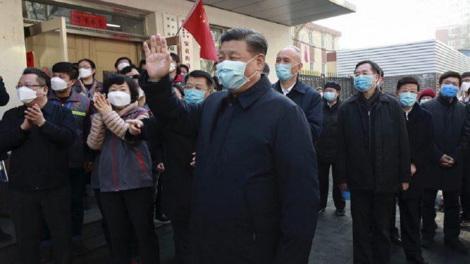 China ocultó el coronavirus dos semanas antes de reconocerlo públicamente