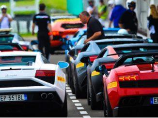 Academia Lamborghini