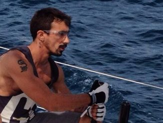 David, ex de Noemí Hungría, ha abierto su corazón en Sálvame
