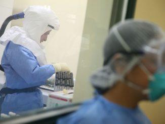 Coronavirus centros privados