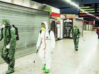 coronavirus comercios que deben cerrar