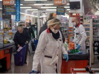 Protegerse del Coronavirus: cómo hacer las compras de forma segura