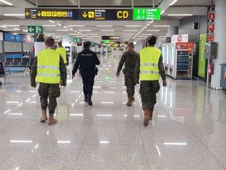 El ejército se desplegará en la lucha contra el Coronavirus en Cataluña