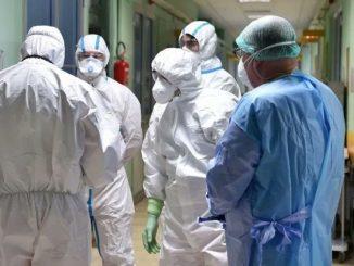 El Gobierno vasco anuncia el fallecimiento de una enfermera por Coronavirus