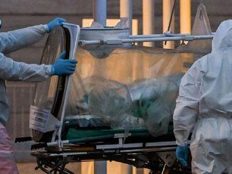 Coronavirus, otro foco en un centro de ancianos de Madrid: 11 fallecidos
