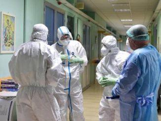 Coronavirus en Italia, se registra la víctima más joven