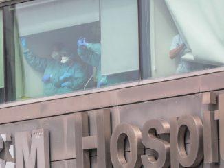 Coronavirus, situación muy grave en Madrid: un muerto cada 16 minutos