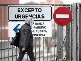 Coronavirus, 8 mayores fallecidos en una residencia de Vitoria