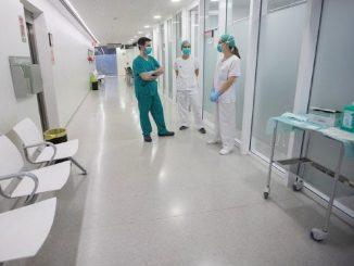 Coronavirus, más de 200 médicos extracomunitarios llegarán a España