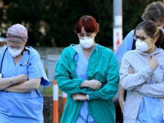 50.000 médicos para combatir el Coronavirus, la última medida sanitaria
