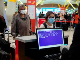 Coronavirus, la repatriación de turistas españoles aún en el extranjero