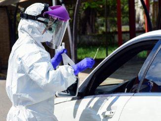 La respuesta de China sobre los test del Coronavirus que no funcionan