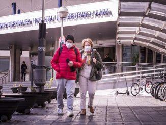 Coronavirus universidades cerradas