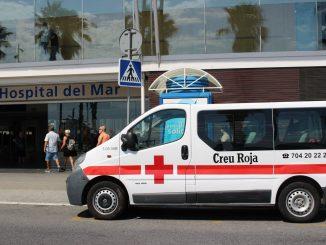 Coronavirus, Barcelona levantará cuatro hospitales de campaña