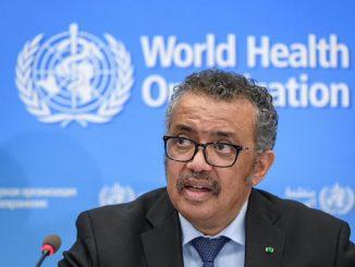 Coronavirus, la OMS declara «Pandemia mundial»