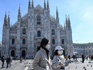 Italia mantiene restricciones durante Navidad y controlar el Covid-19