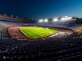 Coronavirus, la Liga y la Champions League se jugarán a puerta cerrada
