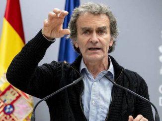 España, segundo país del mundo con más nuevos casos de Coronavirus