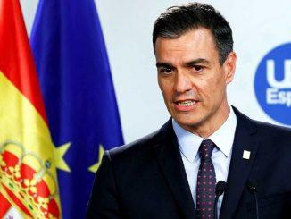La política española se enfrenta al Coronavirus