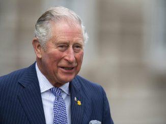 Principe Carlos Inglaterra Coronavirus