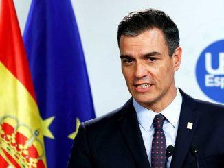 Sánchez anuncia las medidas económicas contra el Coronavirus