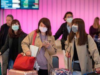 coronavirus china no víctimas