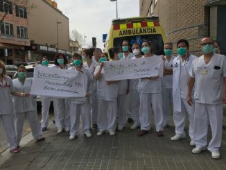 Coronavirus España comunidades