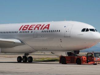 Gobierno ayudas económicas Iberia