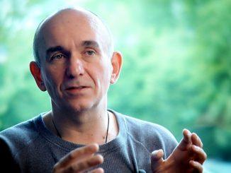 TED 2010: Project Milo presentación de Peter Molyneux