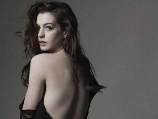 Amor y Otras Drogas: fotos de Anne Hathaway sin casi ropa