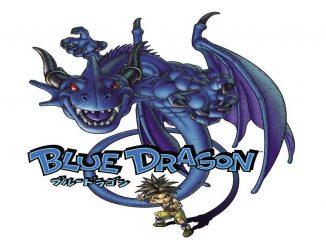 Blue Dragon: nuevo artwork en el web oficial de Mistwalker