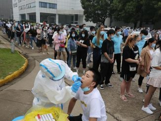 Coronavirus Wuhan nuevos casos
