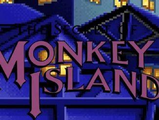 Monkey Island: edición especial con preguntas y respuestas