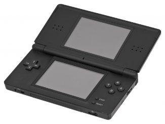 Crackeado el último firmware de la Nintendo DSi
