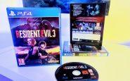 Resident Evil 5: Sheva desnuda en un imágenes