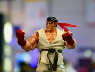 Street Fighter IV Ediciòn Coleccionista el 20 de febrero